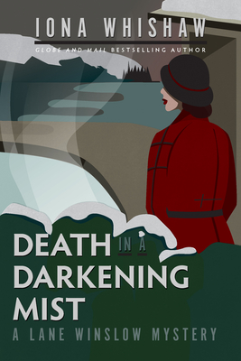 Death in a Darkening Mist Cover Image