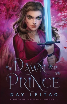 Cover for The Dawn and the Prince