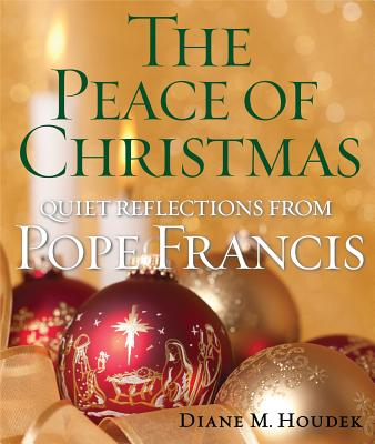 Cover for The Peace of Christmas