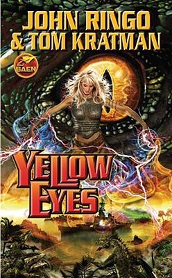 Yellow Eyes (Posleen War #8) Cover Image