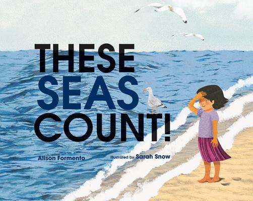These Seas Count! Cover
