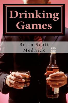 Cover for Drinking Games