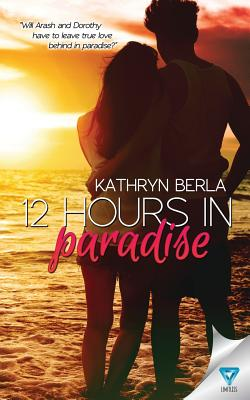 Cover for 12 Hours In Paradise