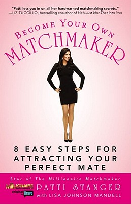 Become Your Own Matchmaker Cover