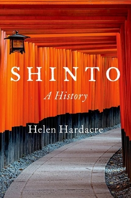 Shinto: A History Cover Image