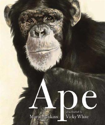 Ape Cover Image