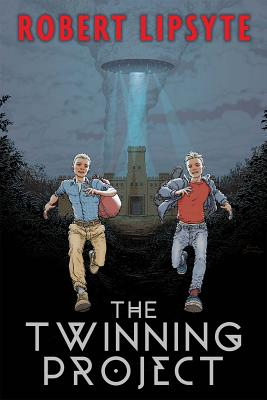 The Twinning Project Cover