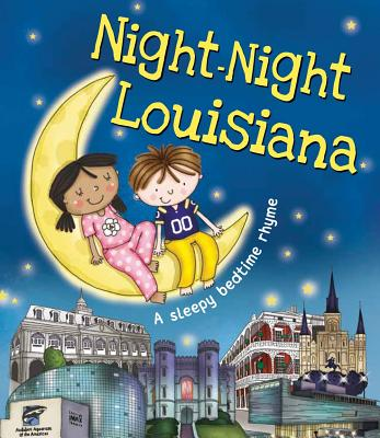 Night-Night Louisiana Cover Image
