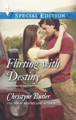 Flirting with Destiny Cover