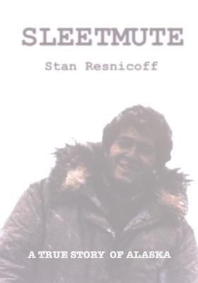 Sleetmute Cover