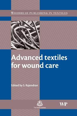 Advanced Textiles for Wound Care Cover Image