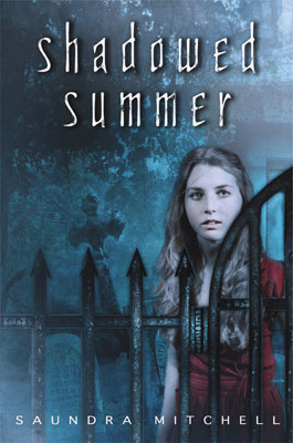 Shadowed Summer Cover