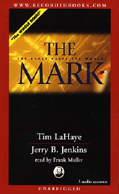 The Mark: The Beast Rules the World Cover Image