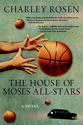 The House of Moses All-Stars Cover