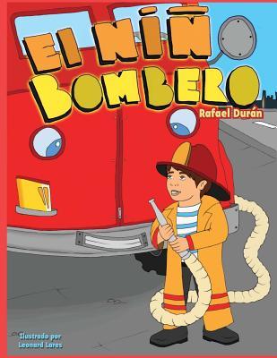 El Niño Bombero Cover Image