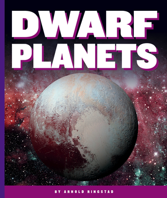 Dwarf Planets Cover Image