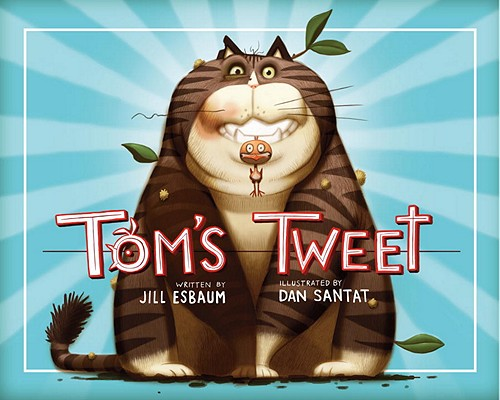 Tom's Tweet Cover
