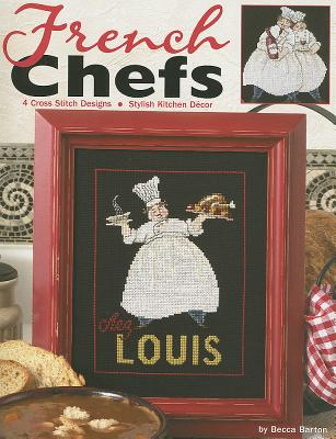 French Chefs Cover