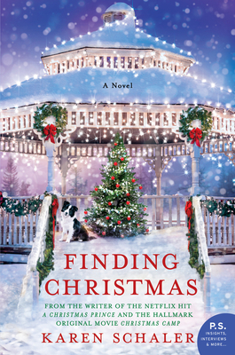 Finding Christmas: A Novel Cover Image