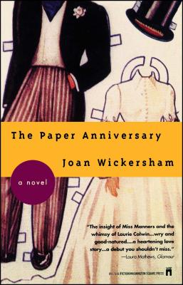 The Paper Anniversary Cover