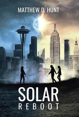 Cover for Solar Reboot