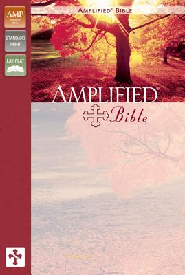 Amplified Bible-AM Cover Image