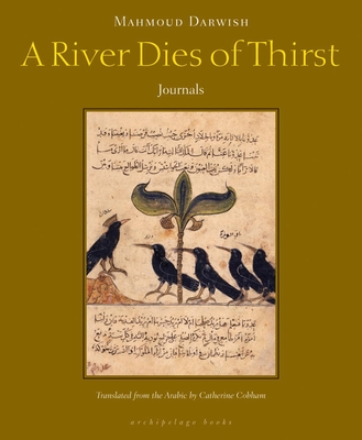 A River Dies of Thirst Cover Image