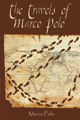 The Travels of Marco Polo Cover Image