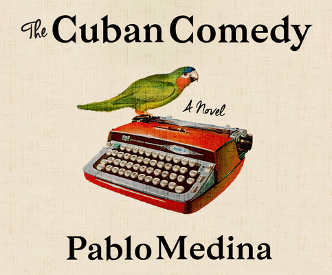 The Cuban Comedy Cover Image