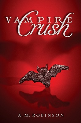 Vampire Crush Cover