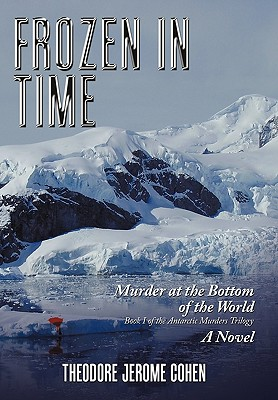 Frozen in Time Cover