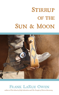 Cover for Stirrup of the Sun & Moon