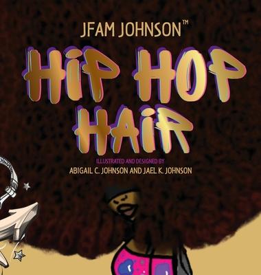 Hip Hop Hair Cover Image