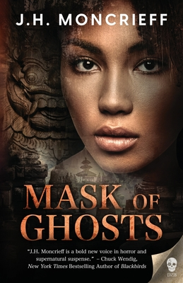 Mask of Ghosts Cover Image
