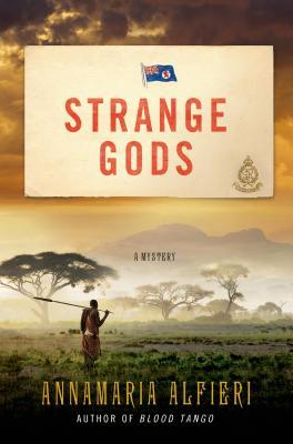 Strange Gods: A Mystery Cover Image