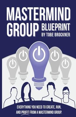 Mastermind Group Blueprint Cover Image