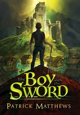 Cover for The Boy With The Sword