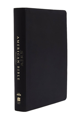 New American Bible-NABRE Cover