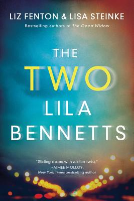 The Two Lila Bennetts Cover Image