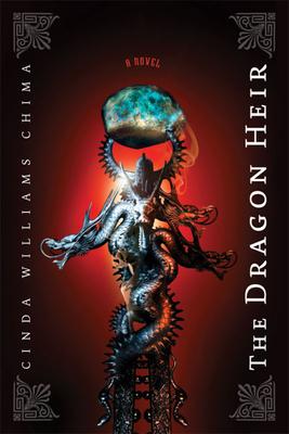 Dragon Heir ((the Heir Chronicles, Book 3)) Cover Image