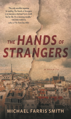 The Hands of Strangers Cover Image