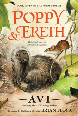 Poppy and Ereth Cover