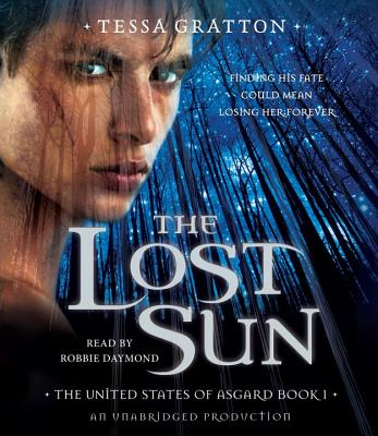 The Lost Sun Cover Image