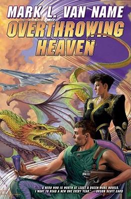 Overthrowing Heaven (Jon & Lobo  #3) Cover Image