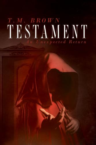 Cover for Testament