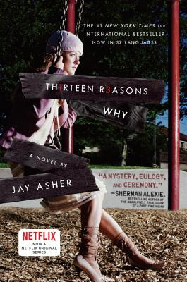 Thirteen Reasons Why Cover Image