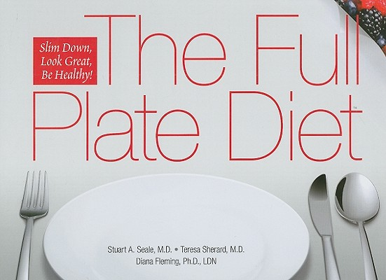 The Full Plate Diet Cover