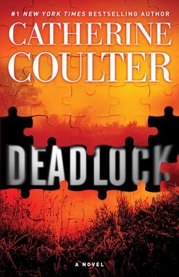 Deadlock (An FBI Thriller #24) Cover Image