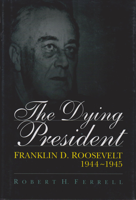 The Dying President Dying President Dying President Cover
