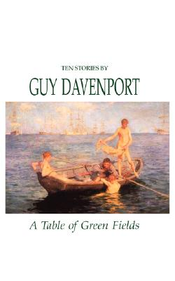 A Table of Green Fields Cover